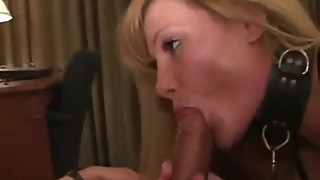 Slave Wife fucked by BBC