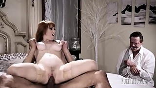 AX - Wife Prefers a Big Black Cock