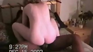 Interracial cuckold fun with the bbc