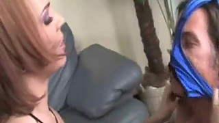Cuckold Ass Licker