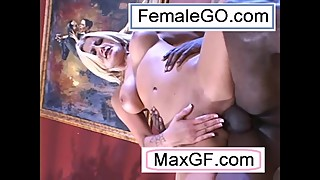 Interracial Wife Cuckold Hot Horny Wife Big Black Cock Cheating Whore
