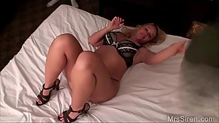 Wife Fucks Black &amp_ White Dicks