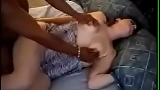 Brunette chubby wife fuck if the BBC Neighbor