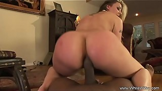 Wifey Gets Down With BBC