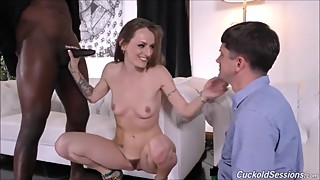 Cuckold IR PMV - She's So Lovely