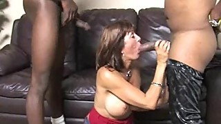 Bigtit Milf Takes Cocks For Her Son
