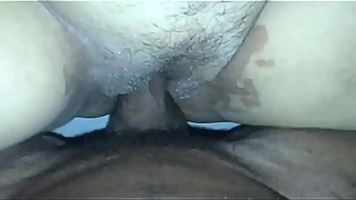 [HD] Captainslanteddick in POV Creampie BBW