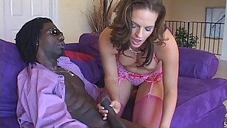 Dirty Talking Milf Gets Nasty