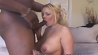 Two Studs Fuck Desperate Wife