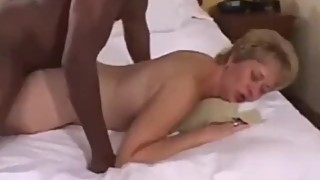 Skanky white Wife BBC