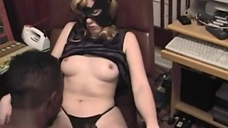 Nitobe's Cuckold Vault: Size Queen Anonymous taking BBC