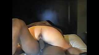 Wife taking bbc