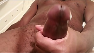 BLACK DICK POV DOMINATION WITH CUMSHOT FACIAL - 12.10.18