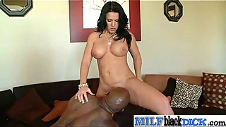 Sex Action Scene With Black Huge Cock In Wet Horny Mature Lady (kendra secrets) vid-21