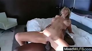 Mixt Sex Tape With Huge Black Dick In Wet Pussy Of Slut Milf (roxanne hall) mov-23