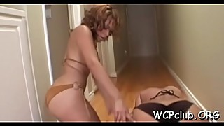 Darksome porn movie scenes
