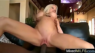 Mixt Sex Tape With Huge Black Dick In Wet Pussy Of Slut Milf (hellie mae hellfire) mov-07