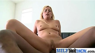 Huge Black Dick In Wet Holes Of Sexy Mature Lady (payton leigh) mov-15