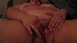 White Wife Gets 1st Interracial Dick &_ Cum Inside